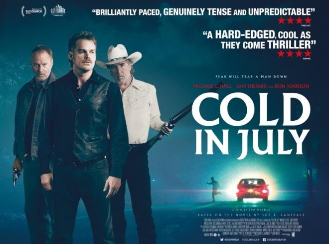 ColdInJuly